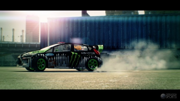 DiRT 3 Screenshot #5 for Xbox 360