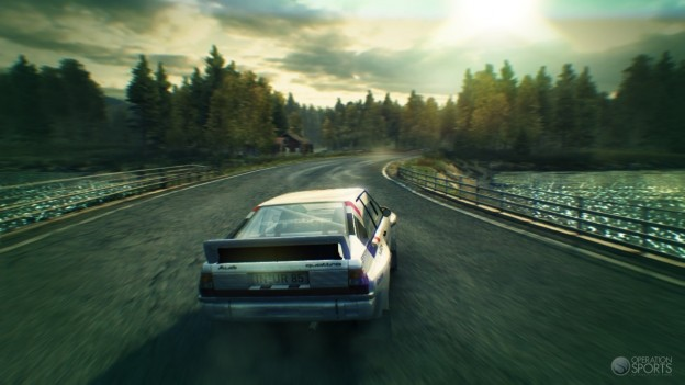 DiRT 3 Screenshot #9 for Xbox 360