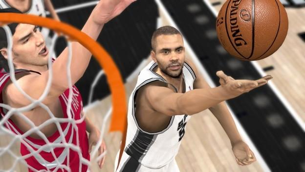 NBA 2K11 Screenshot #119 for Xbox 360