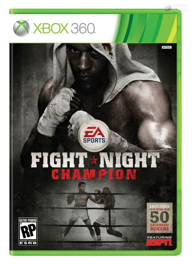 Fight Night Champion Screenshot #17 for Xbox 360