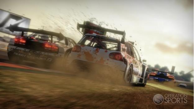 Shift 2 Unleashed Screenshot #5 for Xbox 360