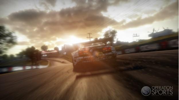 Shift 2 Unleashed Screenshot #6 for Xbox 360