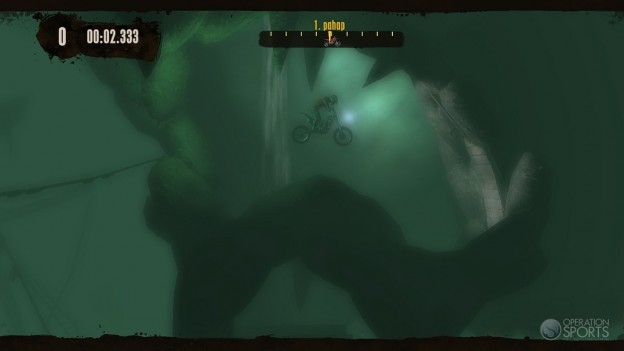 Trials HD - Big Thrills Screenshot #1 for Xbox 360
