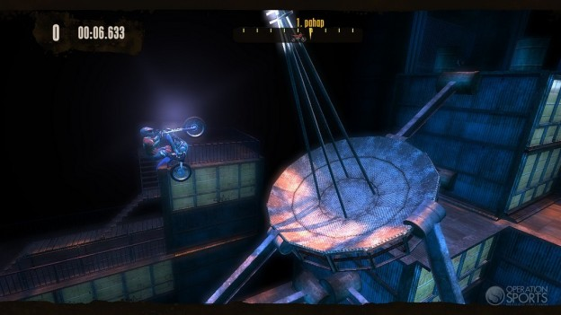 Trials HD - Big Thrills Screenshot #2 for Xbox 360