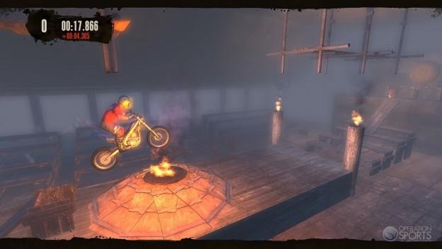 Trials HD - Big Thrills Screenshot #3 for Xbox 360