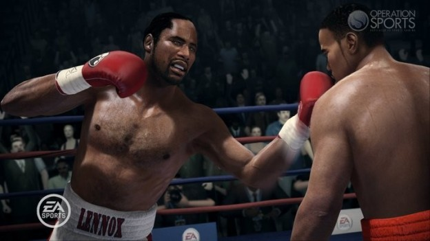 Fight Night Champion Screenshot #14 for PS3