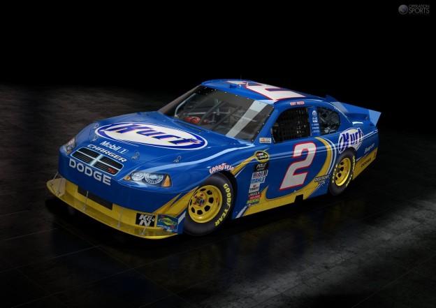 NASCAR The Game 2011 Screenshot #38 for Xbox 360