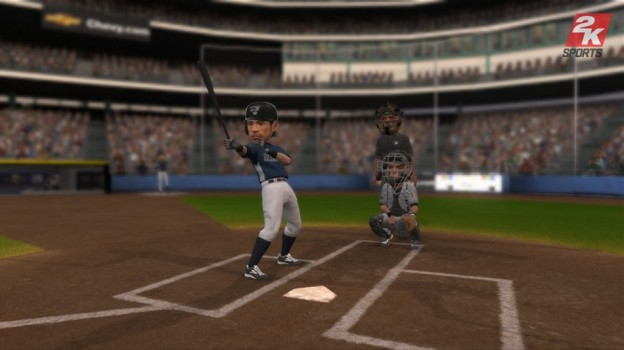 Major League Baseball 2K8 Screenshot #9 for PS3