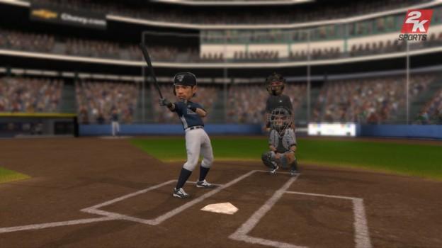 Major League Baseball 2K8 Screenshot #9 for PS3