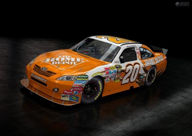 NASCAR The Game 2011 Screenshot #49 for Xbox 360