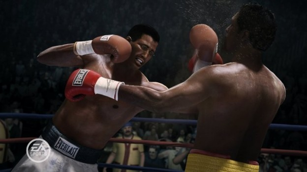 Fight Night Champion Screenshot #17 for PS3