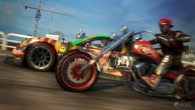 MotorStorm Apocalypse Screenshot #26 for PS3