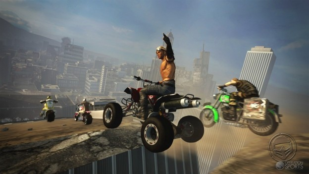 MotorStorm Apocalypse Screenshot #29 for PS3