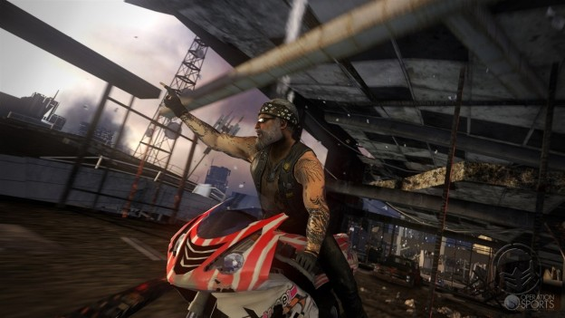 MotorStorm Apocalypse Screenshot #30 for PS3