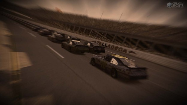 NASCAR The Game 2011 Screenshot #85 for Xbox 360