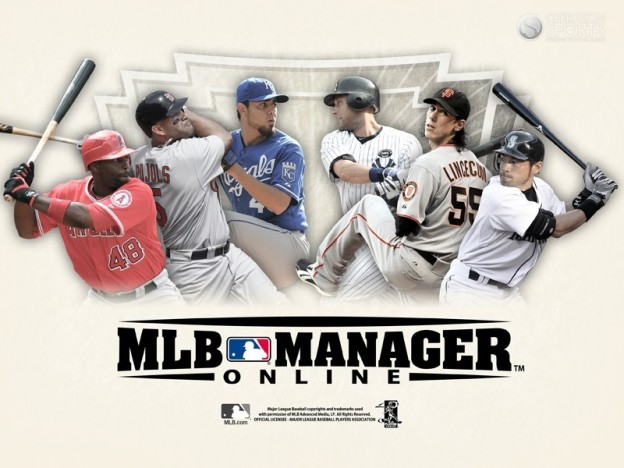 MLB Manager Online  Screenshot #6 for PC