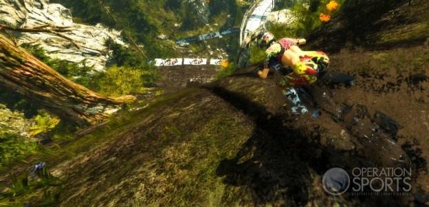 Nail'd Screenshot #1 for Xbox 360