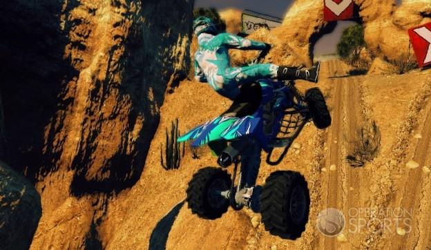 Nail'd Screenshot #5 for Xbox 360