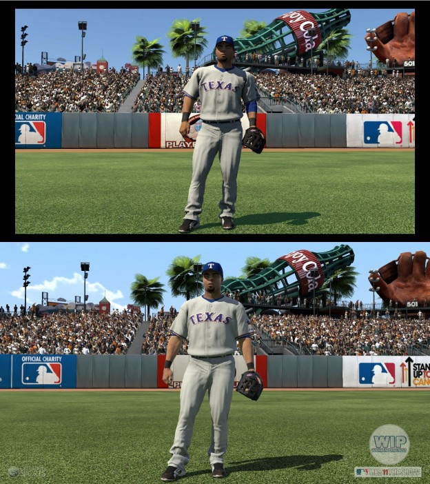MLB 11 The Show Screenshot #3 for PS3