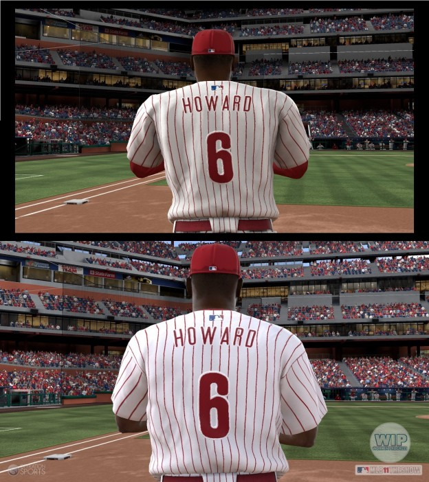 MLB 11 The Show Screenshot #4 for PS3