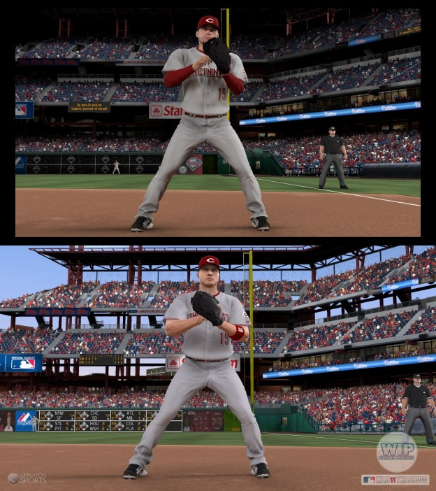 MLB 11 The Show Screenshot #5 for PS3