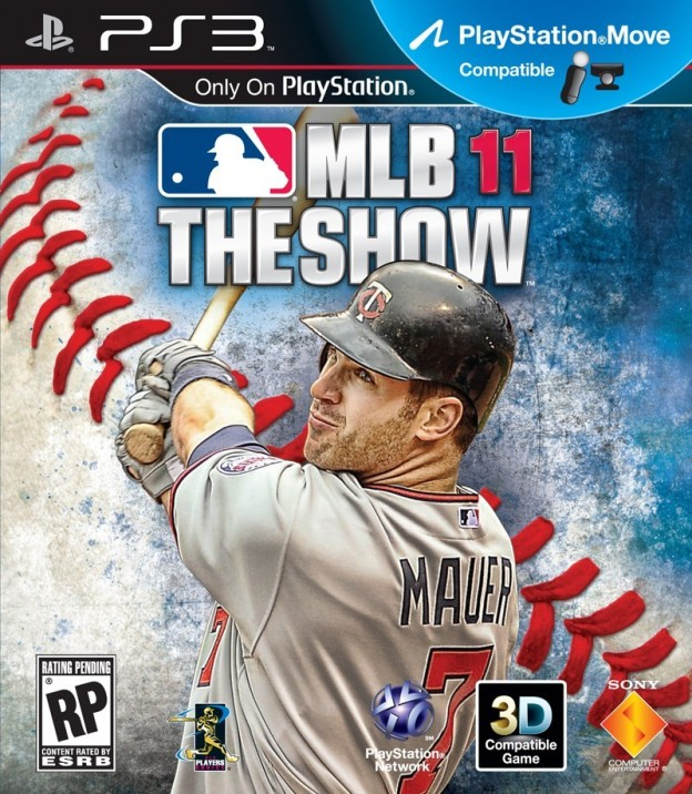 MLB 11 The Show Screenshot #8 for PS3