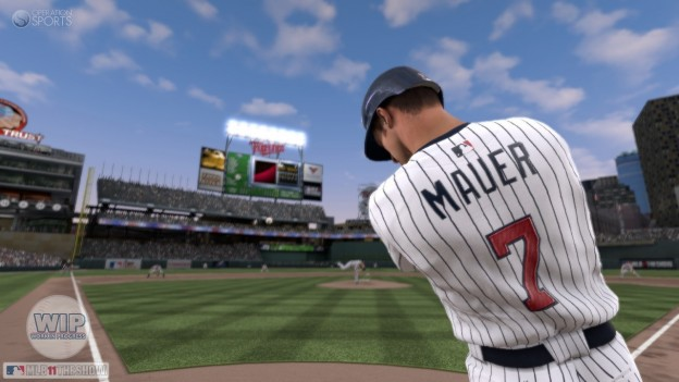 MLB 11 The Show Screenshot #10 for PS3