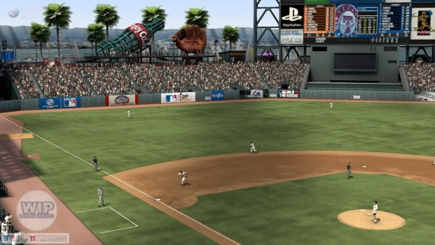 MLB 11 The Show Screenshot #11 for PS3