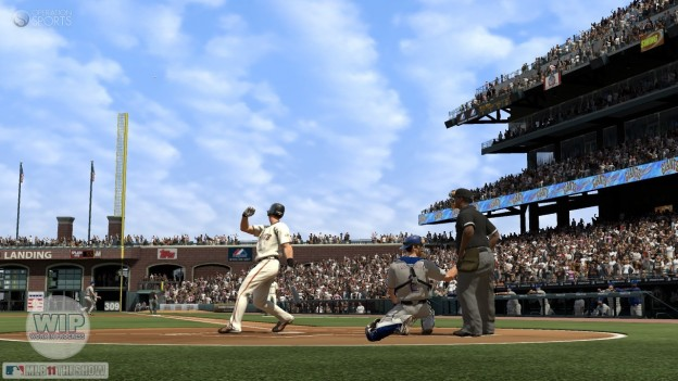 MLB 11 The Show Screenshot #13 for PS3