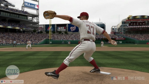 MLB 11 The Show Screenshot #14 for PS3
