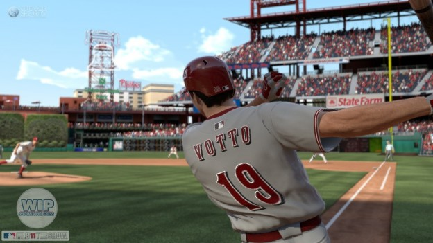 MLB 11 The Show Screenshot #15 for PS3