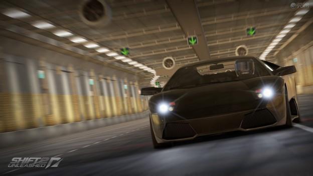 Shift 2 Unleashed Screenshot #17 for Xbox 360