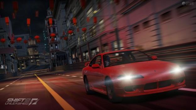 Shift 2 Unleashed Screenshot #20 for Xbox 360
