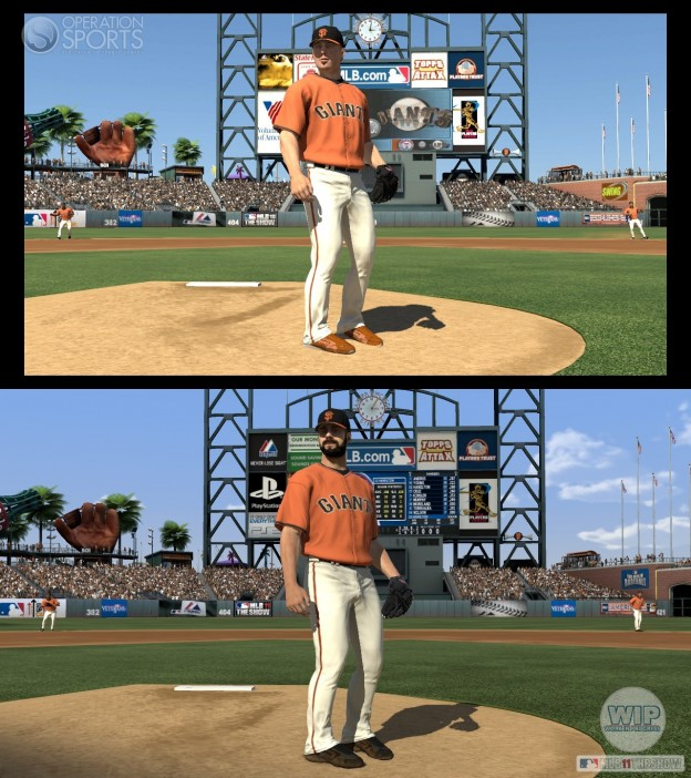 MLB 11 The Show Screenshot #16 for PS3