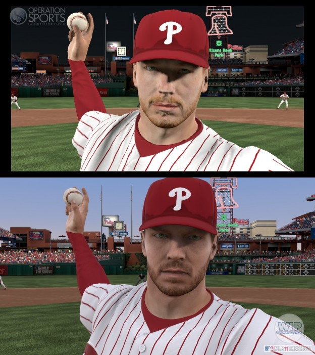 MLB 11 The Show Screenshot #17 for PS3