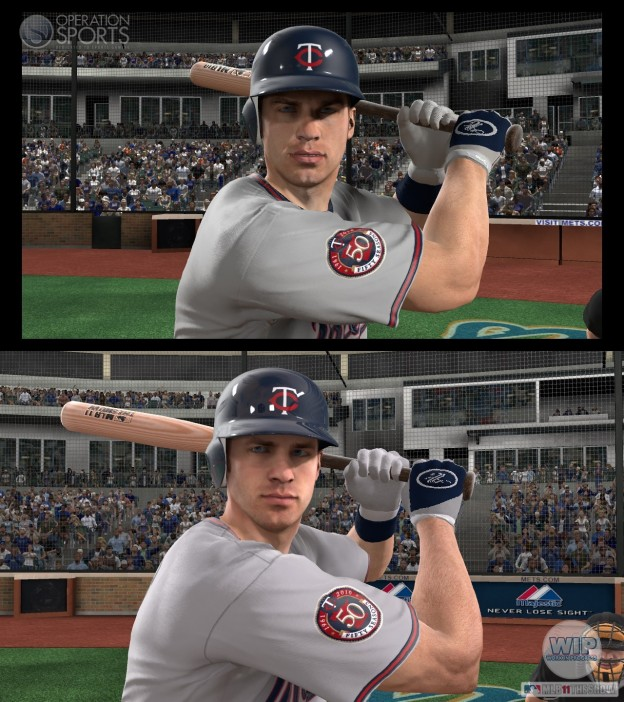 MLB 11 The Show Screenshot #18 for PS3
