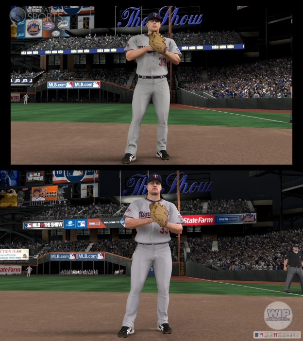 MLB 11 The Show Screenshot #20 for PS3