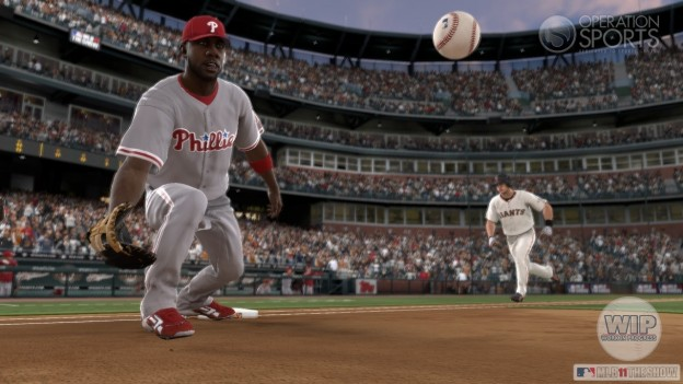 MLB 11 The Show Screenshot #23 for PS3