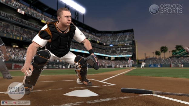 MLB 11 The Show Screenshot #24 for PS3