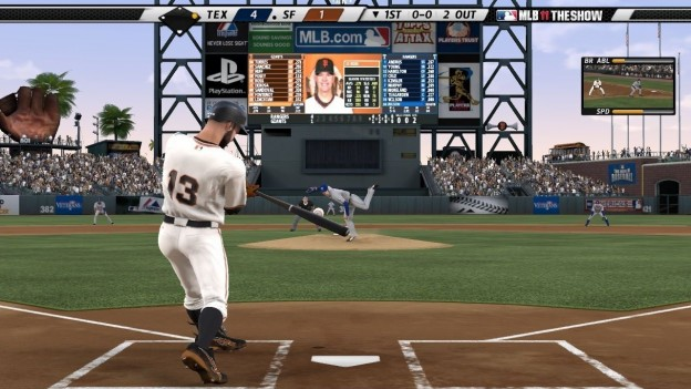 MLB 11 The Show Screenshot #25 for PS3