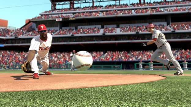 MLB 11 The Show Screenshot #26 for PS3