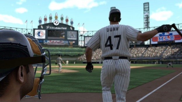 MLB 11 The Show Screenshot #27 for PS3