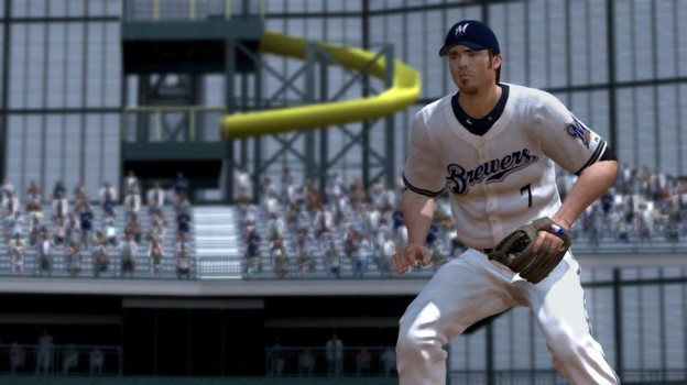 Major League Baseball 2K8 Screenshot #9 for Xbox 360