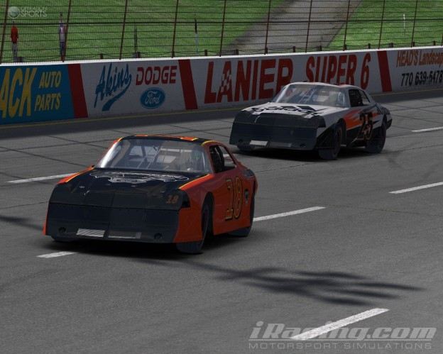 iRacing Screenshot #4 for PC