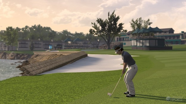 Tiger Woods PGA TOUR 12: The Masters Screenshot #9 for PS3