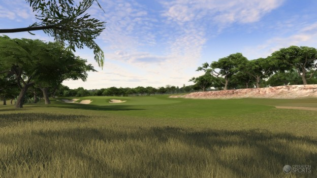 Tiger Woods PGA TOUR 12: The Masters Screenshot #17 for PS3