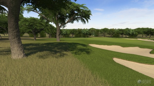 Tiger Woods PGA TOUR 12: The Masters Screenshot #20 for PS3