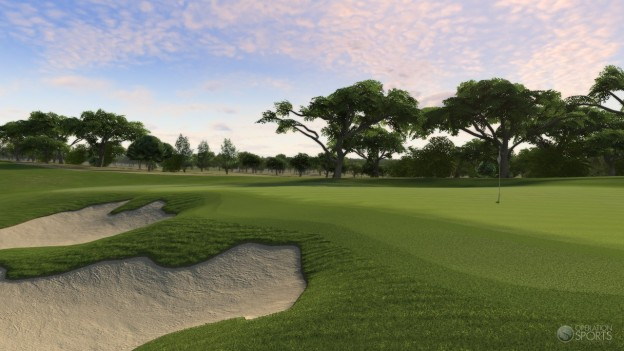 Tiger Woods PGA TOUR 12: The Masters Screenshot #22 for PS3