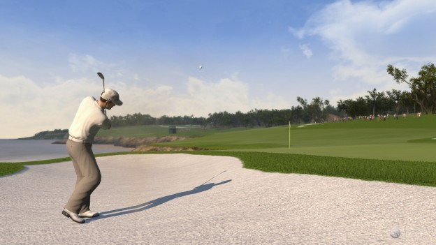 Tiger Woods PGA TOUR 12: The Masters Screenshot #23 for PS3