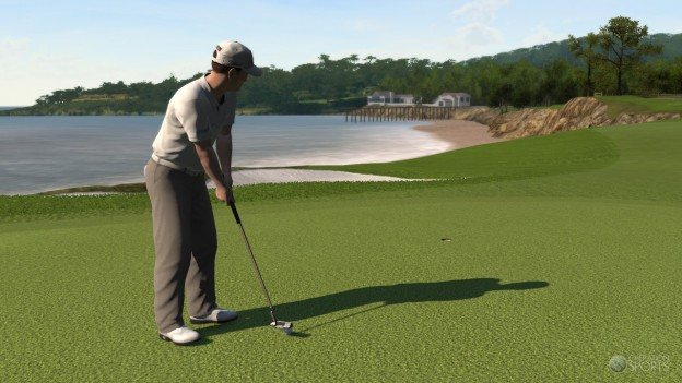 Tiger Woods PGA TOUR 12: The Masters Screenshot #24 for PS3